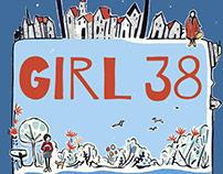 Anna Hymas - Girl 38