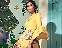 ĐẸP Mix&match Jan.2018