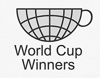 World Cup Winners