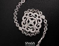 Sa&Ga jewelry