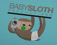 Marca Baby Sloth Productions