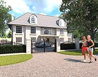 Craig Williams Design | Mansion Design
