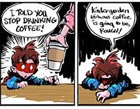 Mullet comic