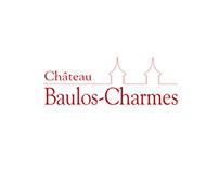 Château BAULOS CHARMES Vignoble Pessac-Léognan