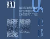 Typeface Studies Book