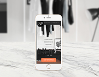 MOBILE: Stylist in Pocket Mobile App