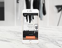 MOBILE: Stylist in Pocket Mobile App