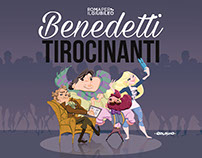 Benedetti Tirocinanti [Visual Storytelling]