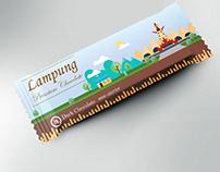 Packaging Chocolate
