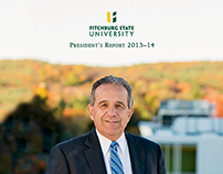 Fitchburg State University President's Report