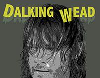 Dalking Wead Daryl