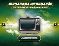 Infográfico Petrobras / GShow Caldeirão do