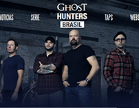 Ghost Hunters Brasil v3