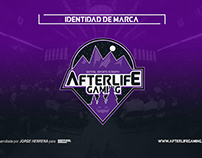 AfterLife Gaming: Identidad de Marca
