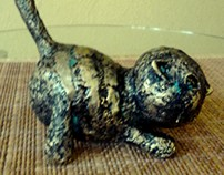 Cat&Vaski № 3.
