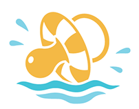 Logo | Little Splashes