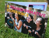 WBT Camps Informational Brochure