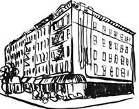 NYC building drawings