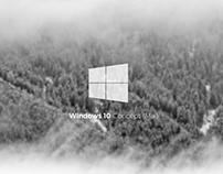 Windows 10 Mix Concept