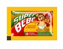 Super Bebé - baby food