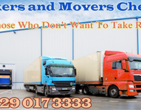 Packers And Movers In Chennai Charges – Put Aside A Cou