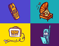Turkcell/Music and Mobile Phone/Icons