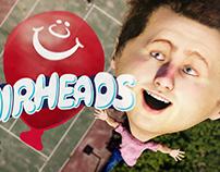 AIRHEADS - Airheaded