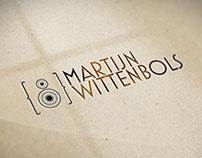 Logo martijn wittenbols