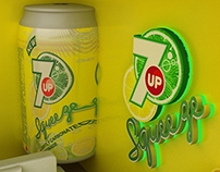 7up Squeeze