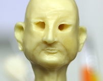 Head/Face Sculpting