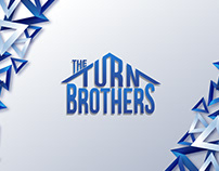 The Turn Brothers real estate logo