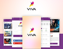 VivaApp_Design