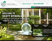 Website UI - Project