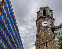CHURCH OF SANT NICOLAU - Malgrat de Mar