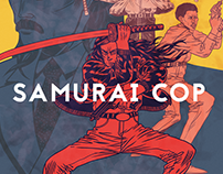 """Samurai Cop"" 