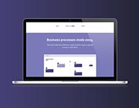 Branding & Web Design - Flowward