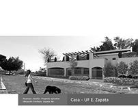 Casa UF
