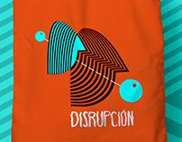 Disrupción - Disruption WorkShop