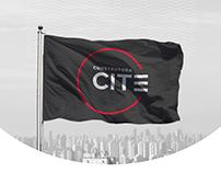 Construtora Cite - Rebranding
