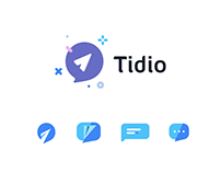 Tidio Chat