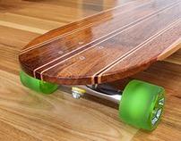 Longboard #2