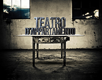 Teatro d'appartamento | Poster & Applicazioni