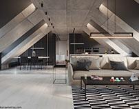 Apartament w Gdańsku - 150m2