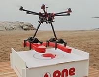 Lifeguard Drone - Case Study