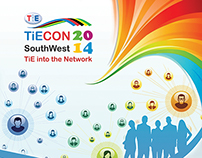Tiecon southwest booklet coverpage 2014