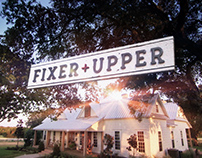 Fixer Upper Graphics Package