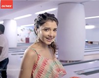 Gionee Mobile Phone TVC
