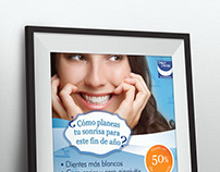 Salud Dental Integral (Smile4life) - Posters