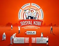 Akbank Sosyal Kobi