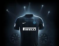 FC Internazionale Milano Home Kit Design